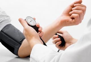 Control de la presión arterial en las personas mayores