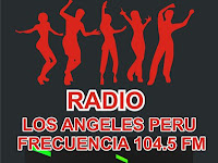 Radio Los Angeles Perú