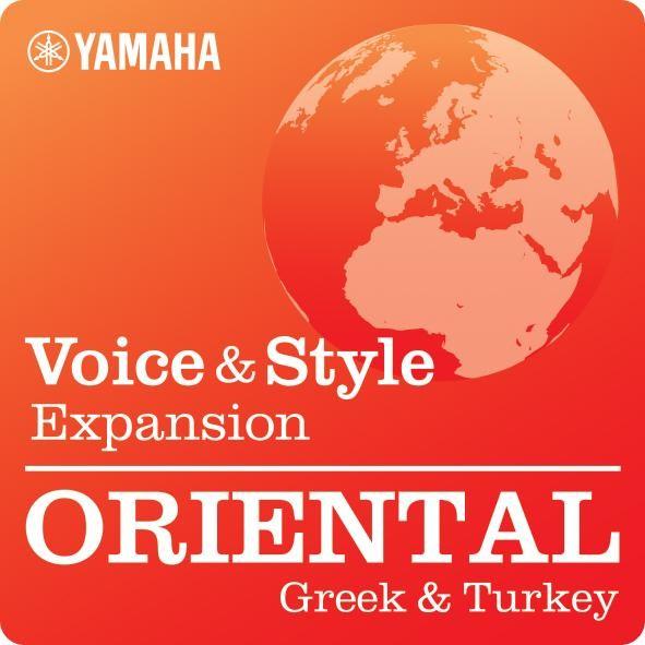 ORIENTAL (GREECE & TURKEY) Pack Free Download PSR S - SoundsLanka