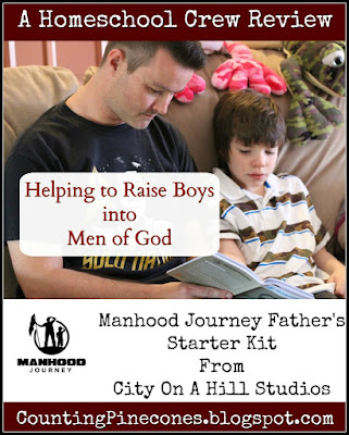 #hsreviews #mentoringsons #manhoodjourney #biblestudyforboys