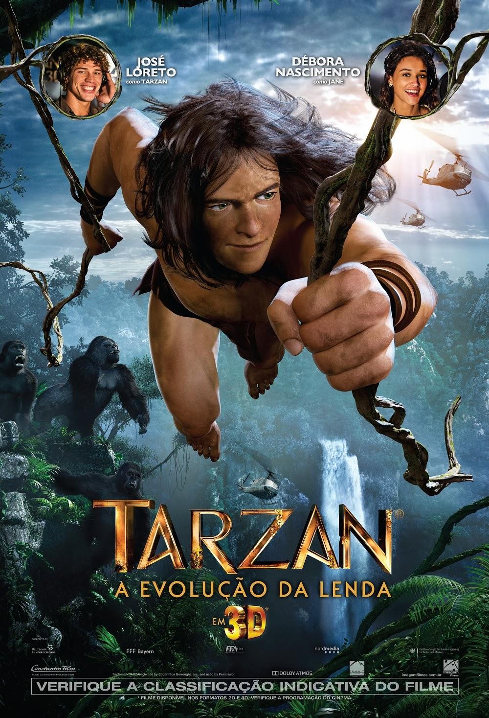 Poster do filme Jornada Ao Desconhecido