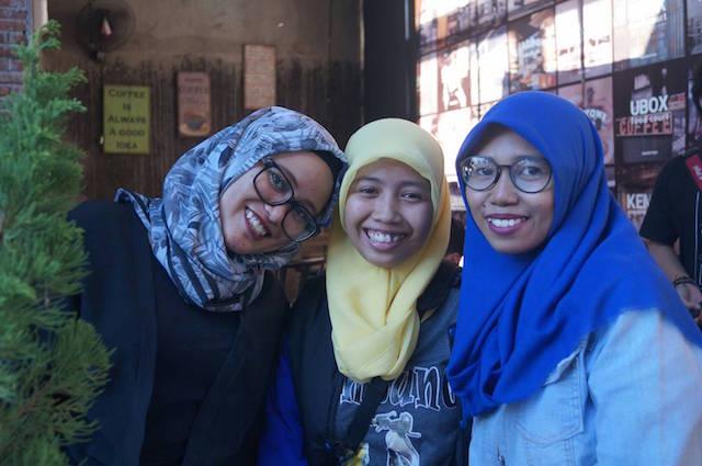 Soft Opening URBANISTBOX, Tempat Nongkrong Hits di Makassar Yanikmatilah Saja