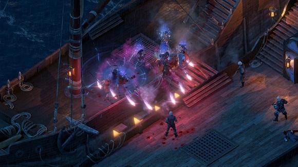 Pillars of Eternity II Deadfire PC Repack Free Download Screenshot 3