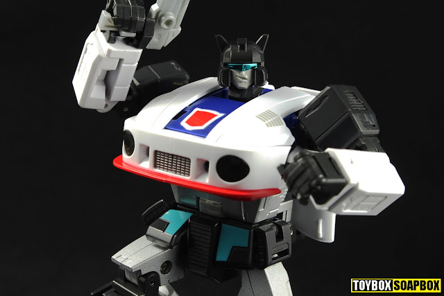 maketoys downbeat face