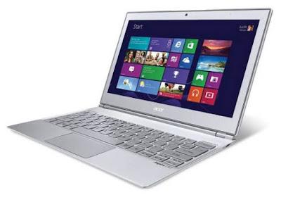 Daftar Harga Laptop/Notebook Acer Terbaru