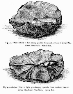 green river stone tools