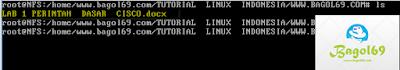 Sharing Storage Menggunakan NFS  Debian  7