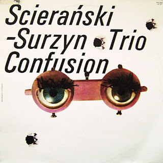 Ścierański-Surzyn Trio - 1988 - Confusion