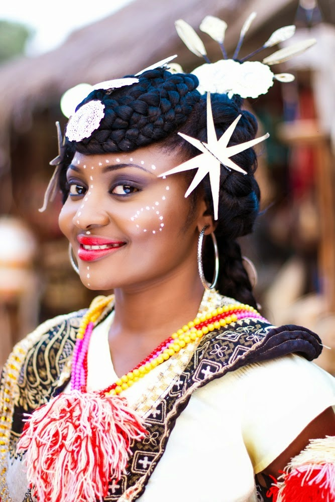 Pageant TV Channel: NEWS: Miss Heritage Nigeria 2015 ...
