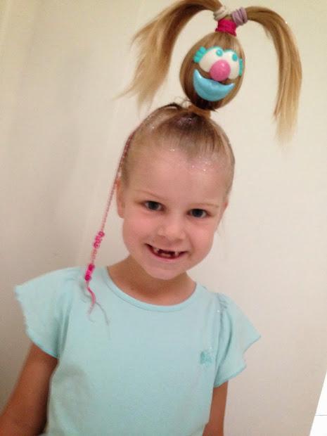 giggleberry creations crazy hair