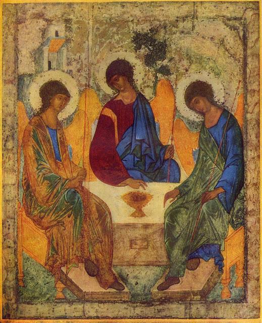 Αποτέλεσμα εικόνας για αγια τριαδα