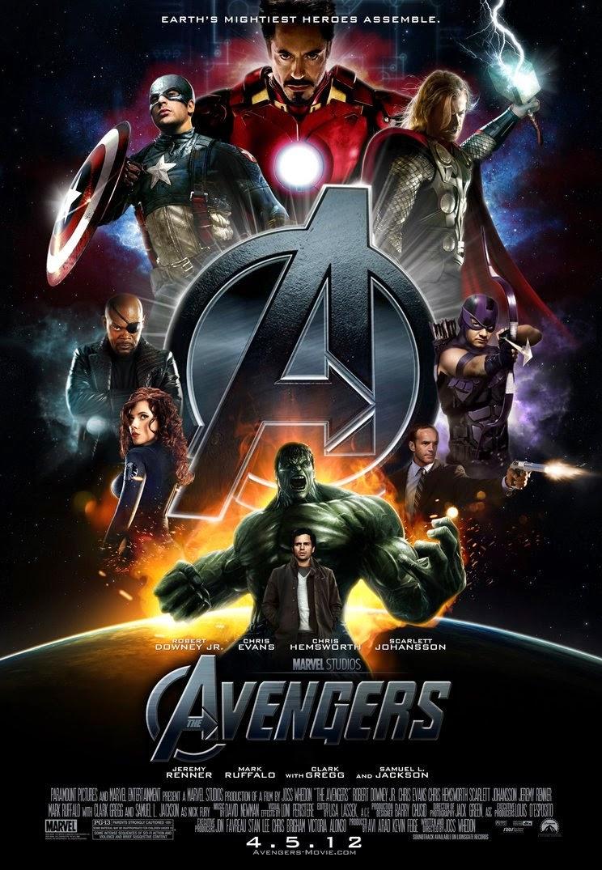avengers dual audio movie