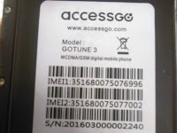 Firmware Acessgo Gotune 3 Tested