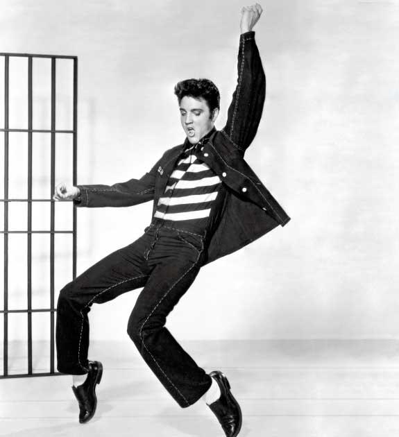 Click the band members: Elvis Presley Quiz - By NO_r_WAY