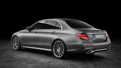 Mercedes Benz E-Class 2017 Specs, Review, Price