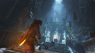Rise Of The Tomb Raider Full Version