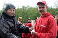 Rado - suverénny viťaz Mivardi Feeder Cupu!