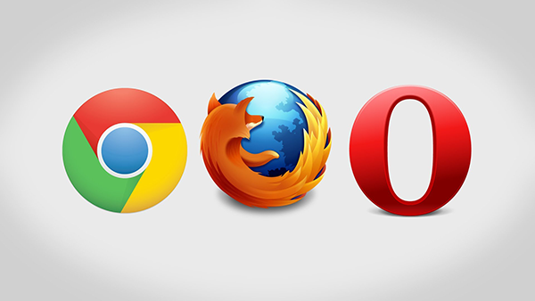 كيف تثبت إضافات غوغل على متصفحي Opera و Fiefox