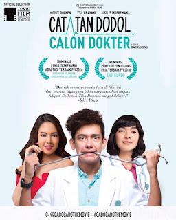 Catatan Dodol Calon Dokter (2016) HDTV