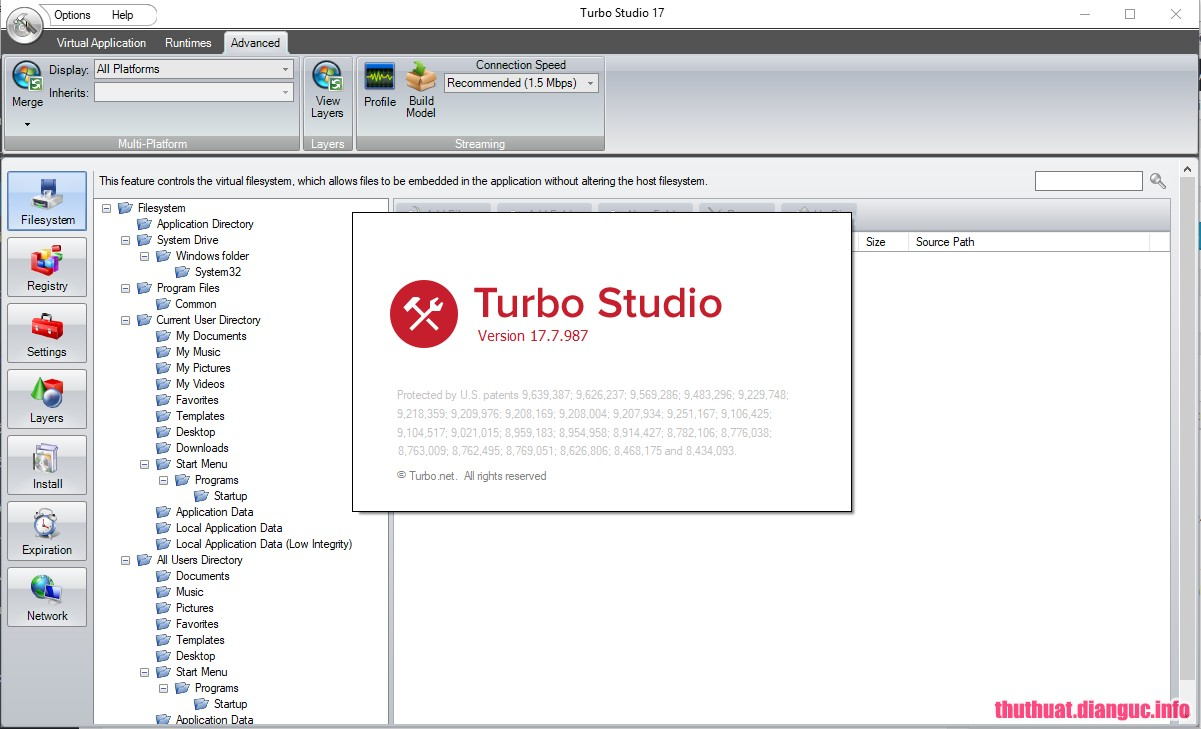 Download Turbo Studio 19.1.1178 Full Crack, Turbo Studio, Turbo Studio free download, Turbo Studio full key, phần mềm tạo file Portable