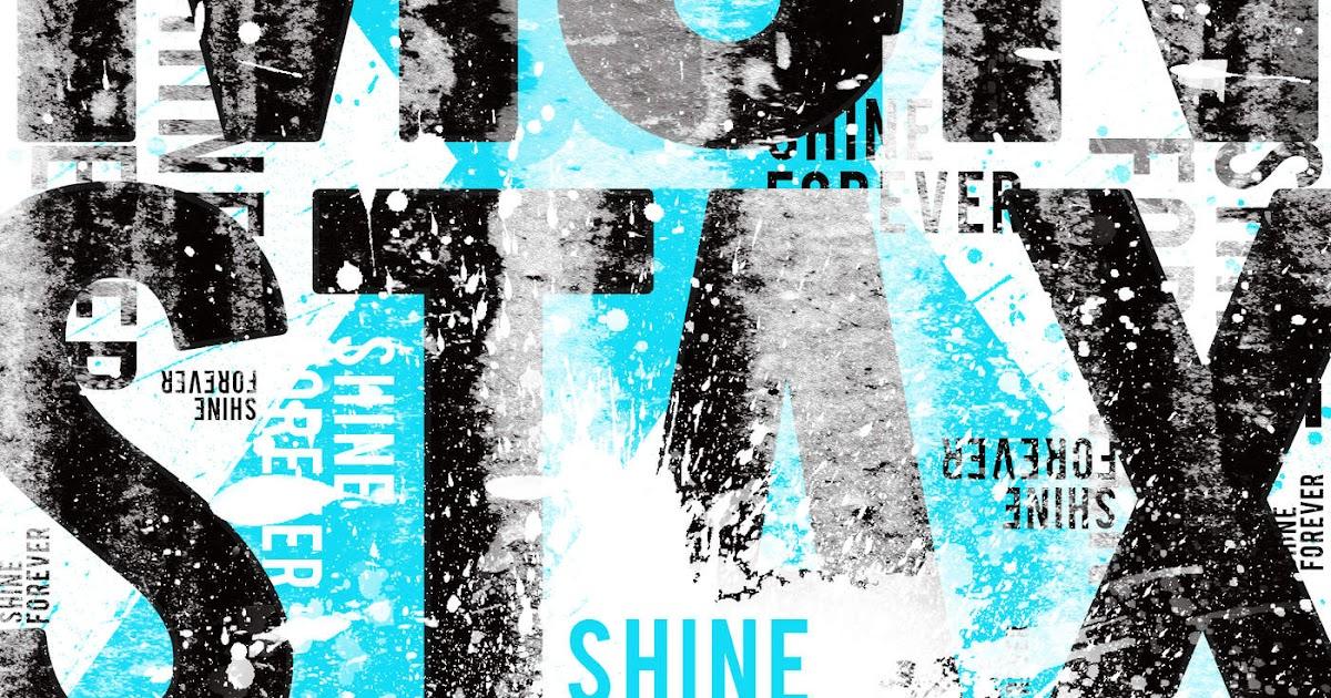 Monsta X Shine Forever Album