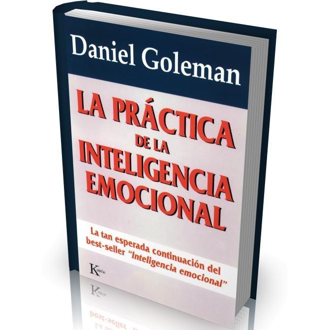 La inteligencia Emocional, Daniel Goleman www.bajaqui.org