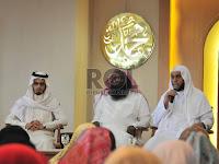 Wow, Imam Masjidil Haram Sebut Bandung Kota Modern dan Islami