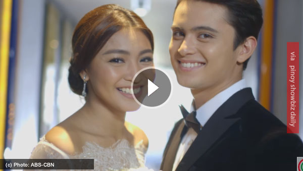 Watch: World trailer of ABS-CBN Series Till I Met You starring James Reid and Nadine Lustre