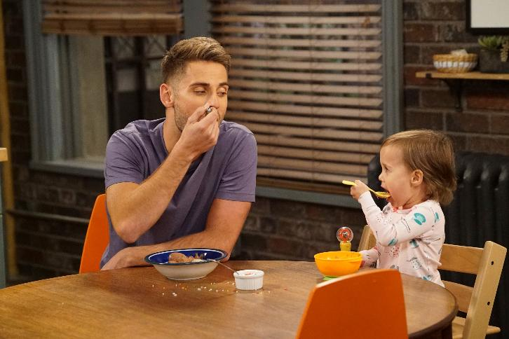 Baby Daddy - Episode 6.02 - Pro and Con - Sneak Peeks, Promotional Photos & Press Release