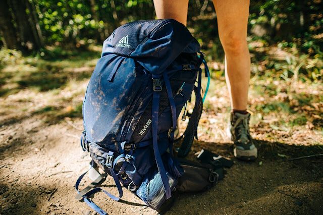 Gregory backpacks - Complete Outdoors