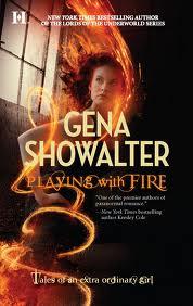 Showalter Gena - Igrając z ogniem