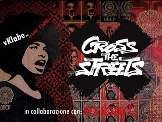 """""""Cross the Streets"""" al MACRO di Via Nizza - Visita guidata Roma"""