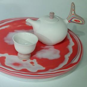 limoges porcelaine bernardaud exposition céramique coréenne contemporaine