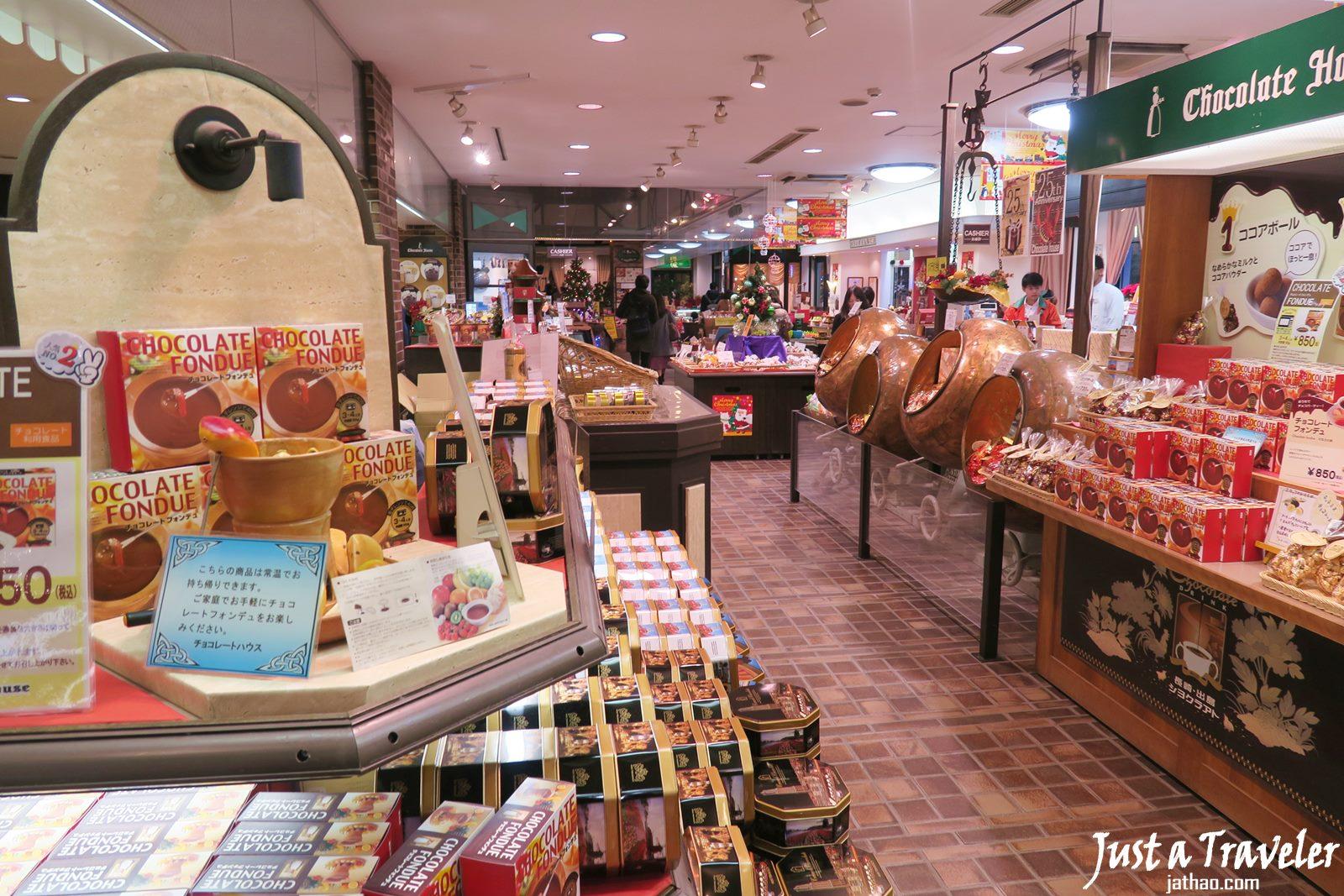 九州-長崎-景點-推薦-豪斯登堡-購物-逛街-伴手禮-行程-旅遊-自由行-Kyushu-Huis Ten Bosch-Travel-Japan