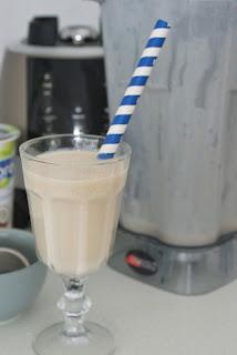kawowy jogurt pitny