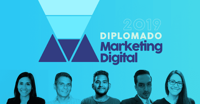1er Diplomado de Marketing Digital en Tecnológico ITSU