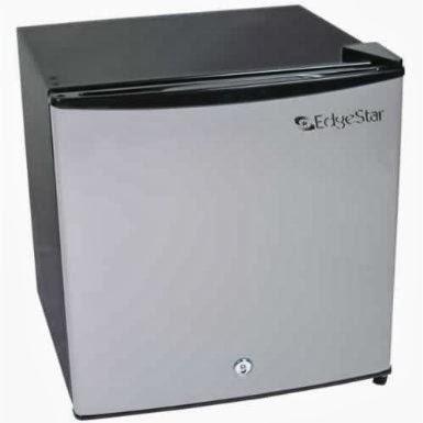 apartment refrigerator: ge apartment size refrigerator