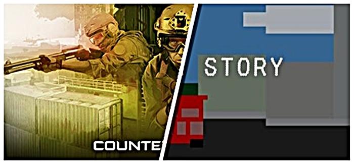 Bedava CS:GO or A Shawn Story Key