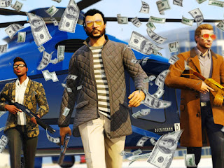 GTA 5 PC Version Release Date Posted