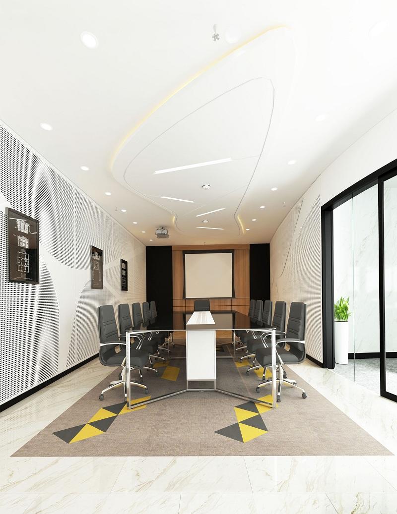 Sử dụng ghế phòng họp nhập khẩu bởi những thiết kế ấn tượng của dòng sản phẩm này sẽ là nguồn cảm hứng bất tận cho các nhân sự