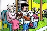 dapat Bapak dan Ibu Guru ujicobakan pada siswa Soal PAS/UAS KELAS 1 tema 2 (Kegemaranku) Dan Kunci Jawaban Lengkap Dengan Kisi-Kisi