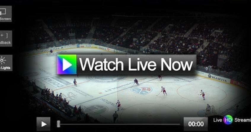 live eishockey stream