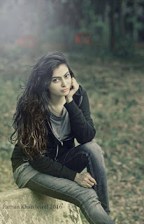 Nabila Islam Hot Photos