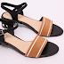 Những mẫu giày thanh xuân của cô nàng 20