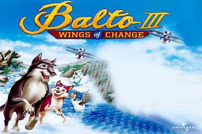 Balto III Wings of Change 2004 Hindi English Movie Download 300mb