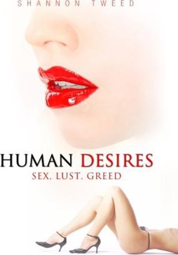 [18+] Human Desires 1997 Dual Audio Hindi ESubs 720p DVDRip Poster