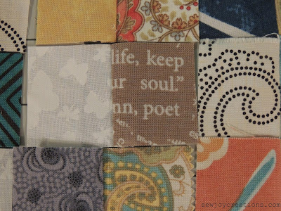 macro closeup of poet