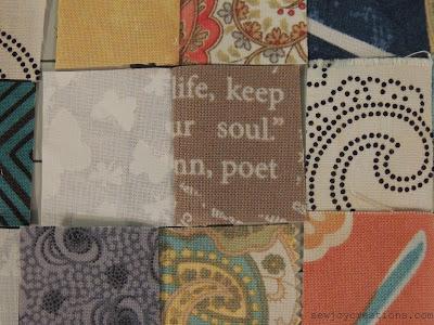 macro closeup of poet