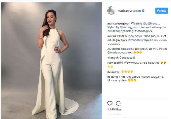 FASHION EXPO: Angel Locsin and Maricar Reyes' #Instaworthy outfits!