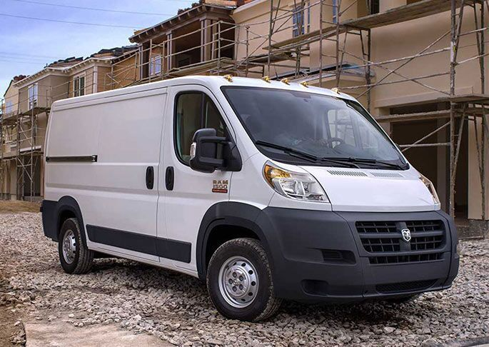 The 2016 Dodge Ram Promaster Provides Best In Cl Features Technology And Cargo Capacity From Pengers To Products Lets You